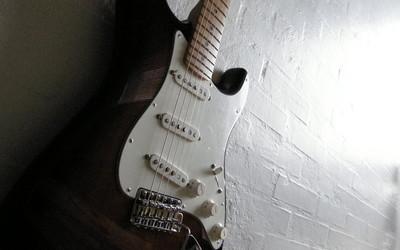 Fender American Strato