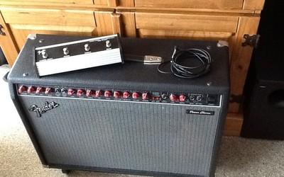 Fender Powerchorus