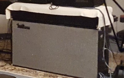 Fender Rhodes Seventhythree