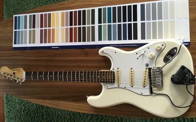 Fender Stratocaster 86