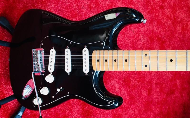 Fender Vintage 50s Classic