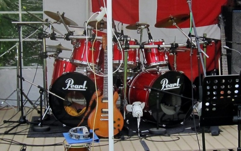Pearl Export serie